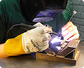 Welding / Brazing Services