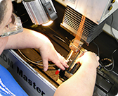 Electrical Discharge Machining (EDM) Services